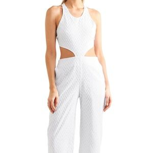 Flagpole Swim Heidi Women's Jumpsuit